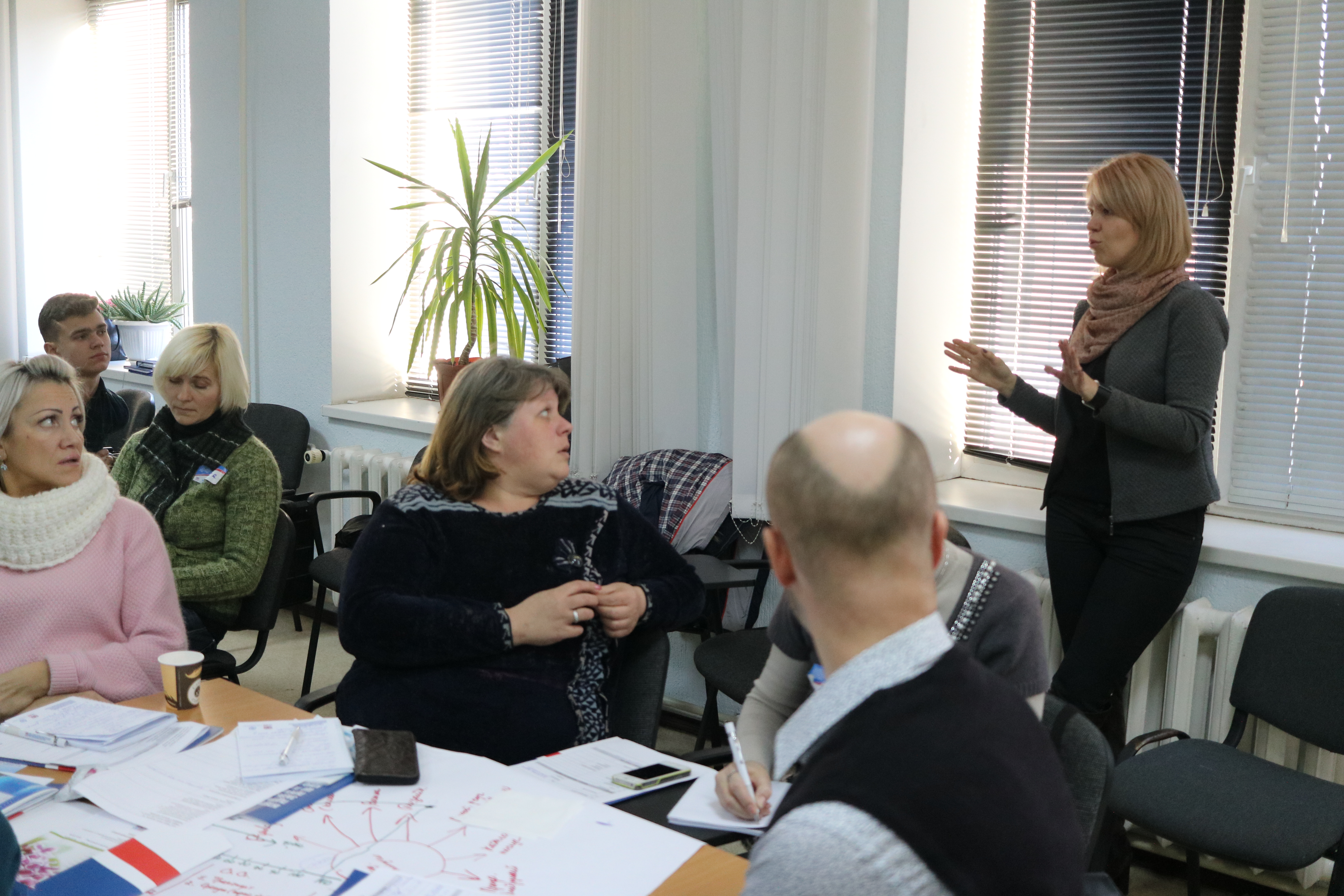 Employment agencies in Zhytomyr and region: a selection of sites